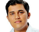Mangaluru: Brian Jeevan Fernandes from Bantwal gets doctorate from NIT-K