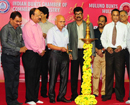 Mumbai: Mental bliss leads to total wellbeing - Prof B M Hegde