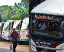 KSRTC to operate buses to Maharashtra from Sept 22