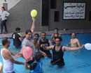 Bellevision Bahrain organizes much-awaited Swimming Pool Picnic