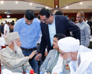 Abu Dhabi: Beary's Welfare Forum organizes Iftar Get-together