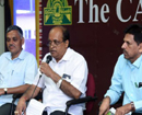 Mumbai: CAMPCO chairman K Padmanabha urges union govt to shelve proposal to ban areca