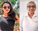 Law student donates her hair for cancer affected children