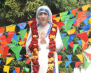 Canonization of Mother Teresa Celebration in M'lre diocese