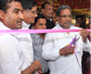 Karkala: CM Siddaramaiah lays foundation for Yatri Nivas at St Lawrence Shrine, Attur