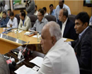 Karnataka earmark Rs 200 crore to contain coronavirus spread