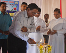 St. Lawrence Computer Centre inaugurated in Church Aided HP School, Moodubelle