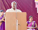 Udupi: Misuse of Indian Constitution poses threat to national interest - Prof Bhat