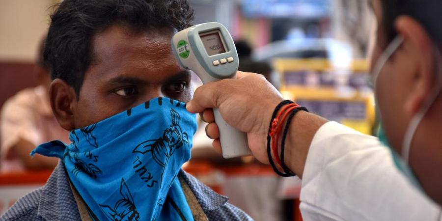 New coronavirus cases surpass recoveries in Karnataka