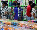 NGT imposes ban on sale, use of firecrackers in NCR from Nov 9-30