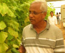 Kuwait: Mangalore south MLA J R Lobo marvels at farms in desert country
