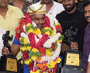 M'lurean bodybuilder Dhanaraj wins 'Champion of Champions' award at national-level event