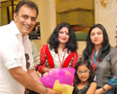 Abu Dhabi: Style Diva in association with JAMD Events organized