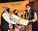 Three day Manipal e-convocation begins