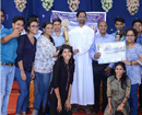 Puttur: Ecospire 2016 concludes at St Philomena College