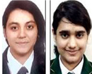 Bengaluru girls share all-India third rank in ISC exams