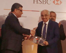 Beltangady: SKDRDP awarded Inclusive Finance India Award by Access Assist, New Delhi