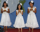 Mumbai: St Vincent Pallotti parish, Andheri (E) celebrates Monti Fest with Cultural Shows