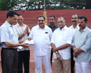Mangaluru: State Admin releases Rs 50 lac for hosting Federation Cup