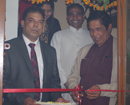 New Delhi: Oscar Fernandes inaugurates branch office of Fernandes Group