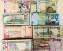 Foreign currency worth Rs 3.54 lakh seized at Mangaluru Airport
