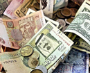 India's forex reserves cross half-trillion mark for first time