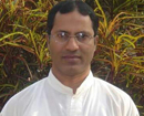 Nagpur: Fr. Peter Paul Mendonsa from Mangalore appointed as Rector of St. Charles Seminary Nagpur