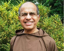 Well-known writer, preacher Fr V J Menezes passes away at 80