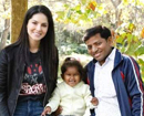 Mumbai: Sunny Leone turns to crowdfunding to support her friend Prabhakar