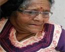 Cheated 80 Year Old Mangaluru Based Woman Cries for Justice