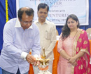 Udupi: Global Innovation Center inaugurated at Bantakal Engineering College
