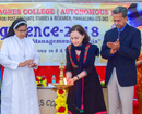 Mangaluru: St Agnes College organize Int'l Conference on Global Mgmt Myopia