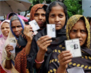 Mangaluru: Taluk-wise polling in general elections of gram panchayats in DK