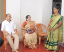Bantwal: BJP leaders boost morale of unsuccessful candidates in GP elections by home visits