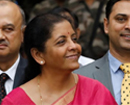 GST compensation due for all states, not just for some: Nirmala Sitharaman