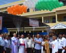 Udupi/Shirva: �Guruvandana� -Alumni of St. Mary�s College honour their retired teachers