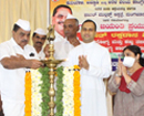 Mangaluru: Over 400 people benefit from health camp organized by Congress south block