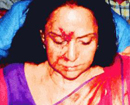 Hema Malini's driver booked for rash driving, detained