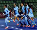 Indian women hockey team bags 2016 Rio Olympic berth