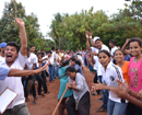 Udupi: ICYM Pangla unit celebrates fun filled Annual Day