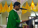 Udupi: National Youth Day Observedat St Lawrence Church Moodubelle