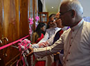 Udupi/M'Belle: St. Lawrence Community Hall-Souharda Soudha Inaugurated and Dedicated to the People