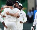 India beat Sri Lanka by 117 runs in 3rd Test at Colombo (SSC), win series 2-1