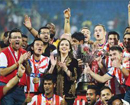 ISL forced Indian football out of its slumber and got it running