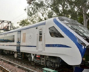 India's first engineless train sets new record, crosses 180 kmph speed limit