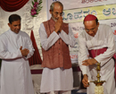 Inter-Religious Peace and Harmony meet was held on 'Muharram' Celebrations at Shankerpur