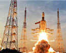 India takes first step towards manned space mission