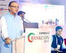Mumbai: Real estate sector in India has huge potential for growth - Jaitley