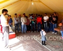 Bellevision Bahrain organizes Desert Tent Party;  Memorable event to cherish