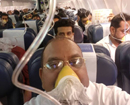 30 suffer nose, ear bleeds after Jet Airways crew forgets to maintain cabin pressure